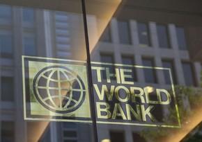Dünya Bankı Azərbaycan üçün müəyyən etdiyi kredit limitini artıra bilər
