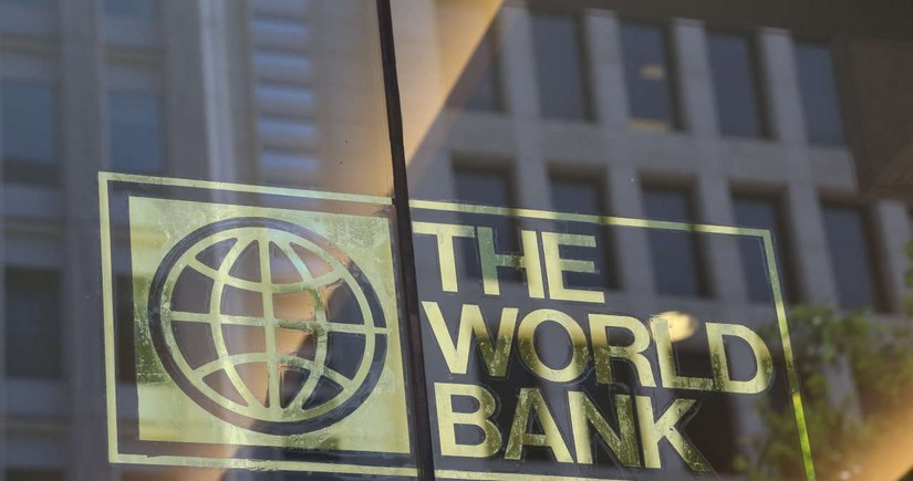 Sarah Michael: World Bank does not have an upper limit in terms of financing for Azerbaijan