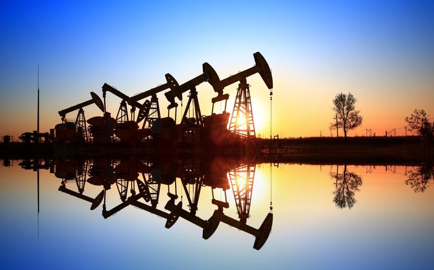 Bu il Bakıda neft hasilatı 0,2%, qaz hasilatı 5% artıb