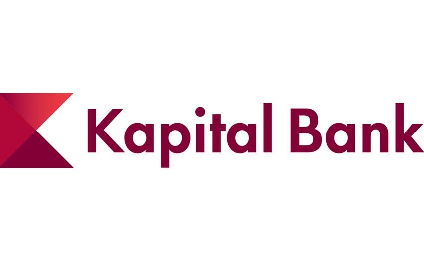 Kapital Bank dollar əmanətlərini ucuzlaşdırıb