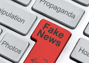 Another false information spread by Armenians exposed