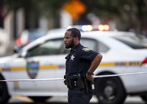 ABŞ-da atışma zamanı uşaqlar da daxil olmaqla bir neçə nəfər yaralanıb