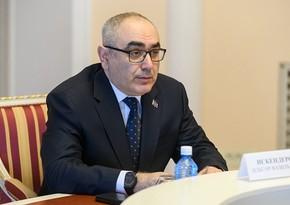 Sverdlovsk vilayətində Azərbaycan Mədəniyyəti Günləri keçiriləcək