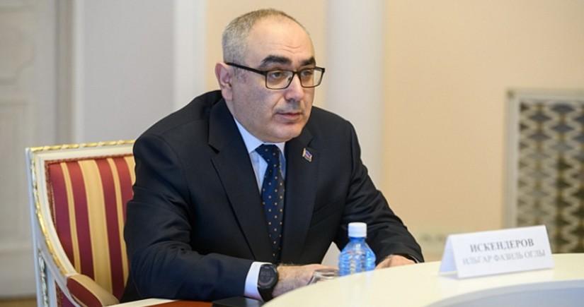 В Свердловской области пройдут Дни культуры Азербайджана