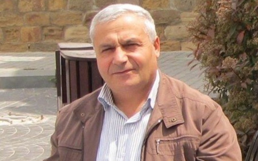 AXCP NTK sədri: Əli Kərimli, cəsarətin və mənliyin çatırsa istefa ver!