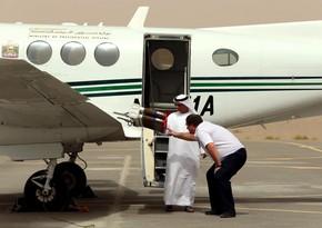 В ОАЭ испытали технологию искусственного вызова дождей