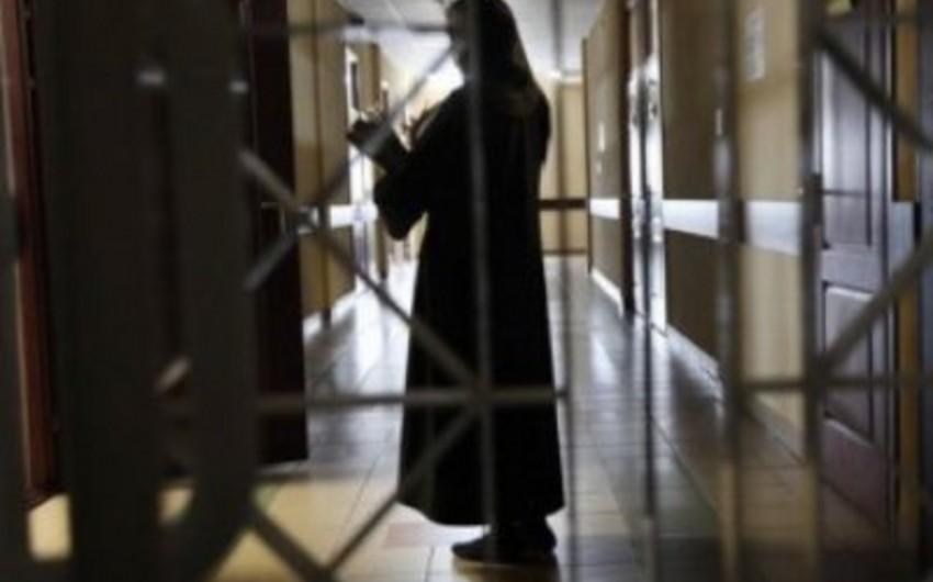 İraqda Rusiyanın 19 vətəndaşı azadlıqdan ömürlük məhrum edilib