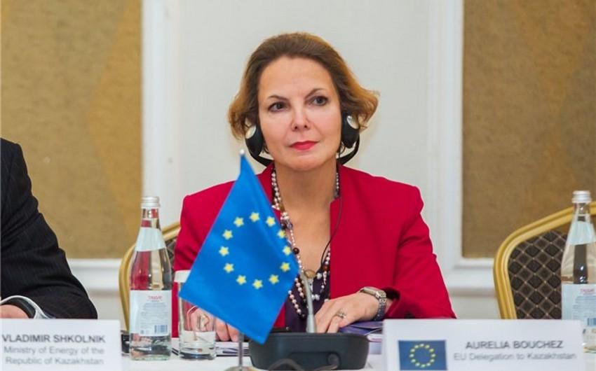 Fransa mütəxəssisləri Azərbaycanda yeni enerji sahələrinin tədqiqatını aparacaq