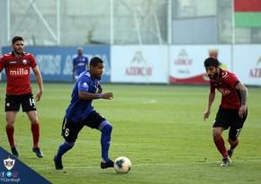 Qarabağ Neftçinin rekordunu təkrarladı