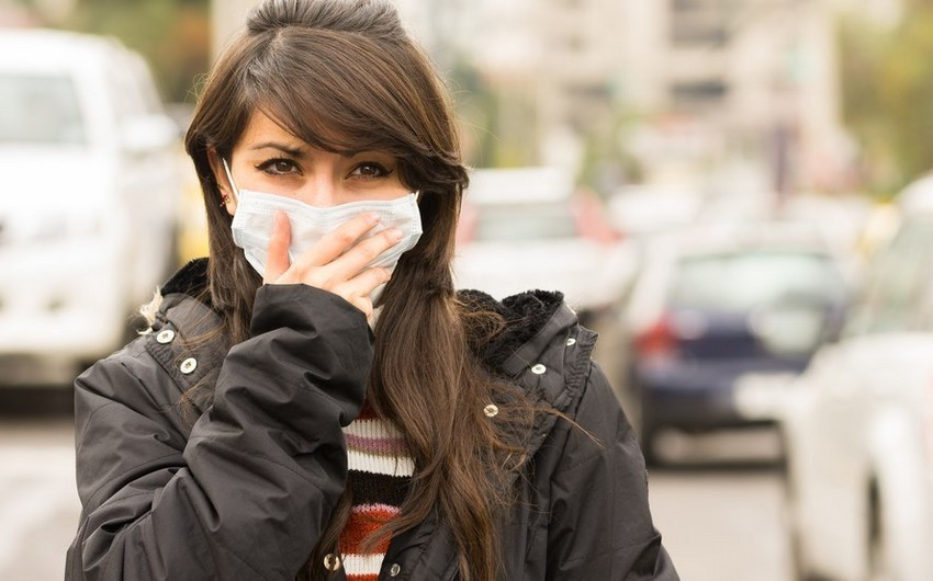TƏBİB: Açıq havada tək gedirsinizsə, maska taxmaq məcburi deyil