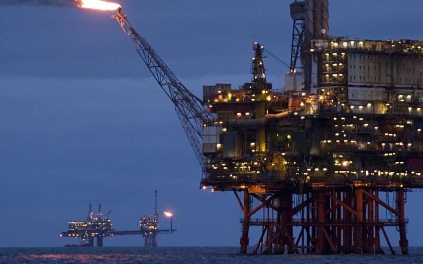"""""""Shell"""" Şimal dənizindəki aktivlərini 3 mlrd. dollara satacaq"""