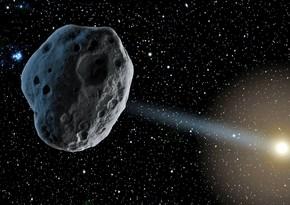 Астрофизик предупредил о столкновении с астероидом