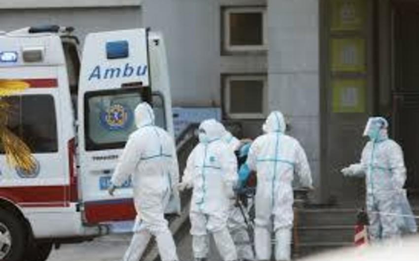 Denmark reports first case of coronavirus