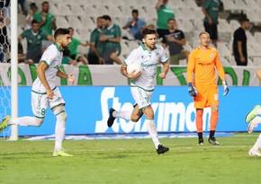 Kipr klubu Qarabağla oyuna uğursuz seriya ilə çıxacaq