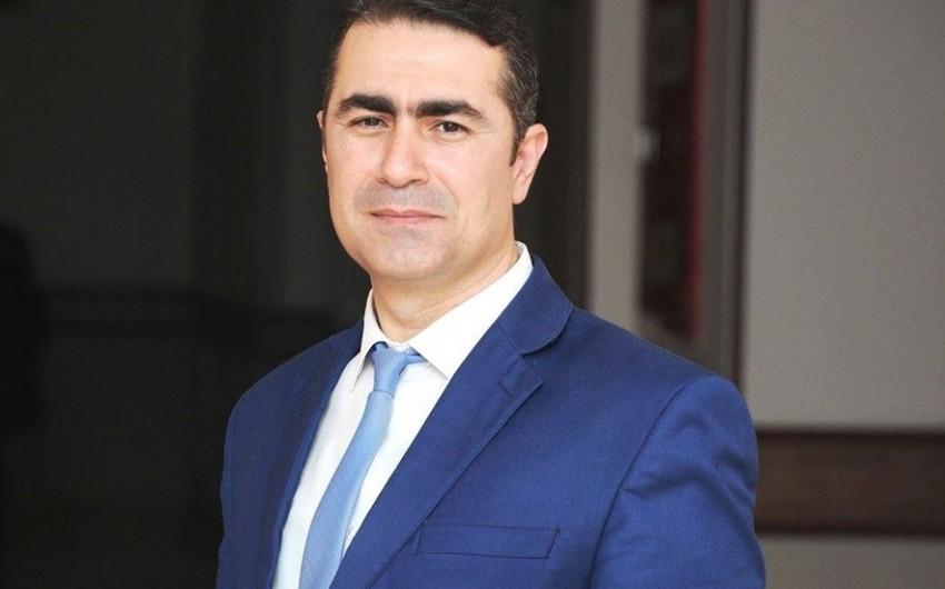 Naxçıvan Televiziya və Radio Şurasına yeni sədr təyin edilib