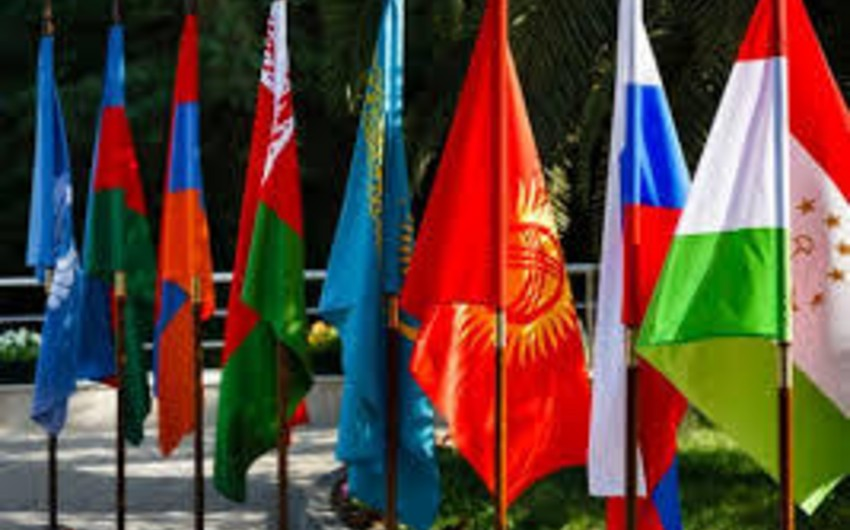 Meeting of Committee of Chiefs of Staff of Armed Forces of CIS member-states started in Baku