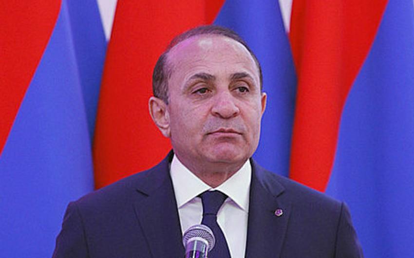 Ermənistan Rusiyanı Azərbaycana silah satışını dayandırmağa çağırıb