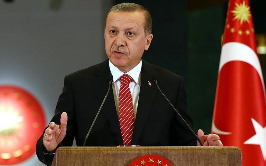Ərdoğan: Brüsseldə terror aktını törədən şəxs vaxtı ilə Türkiyədən deportasiya edilib