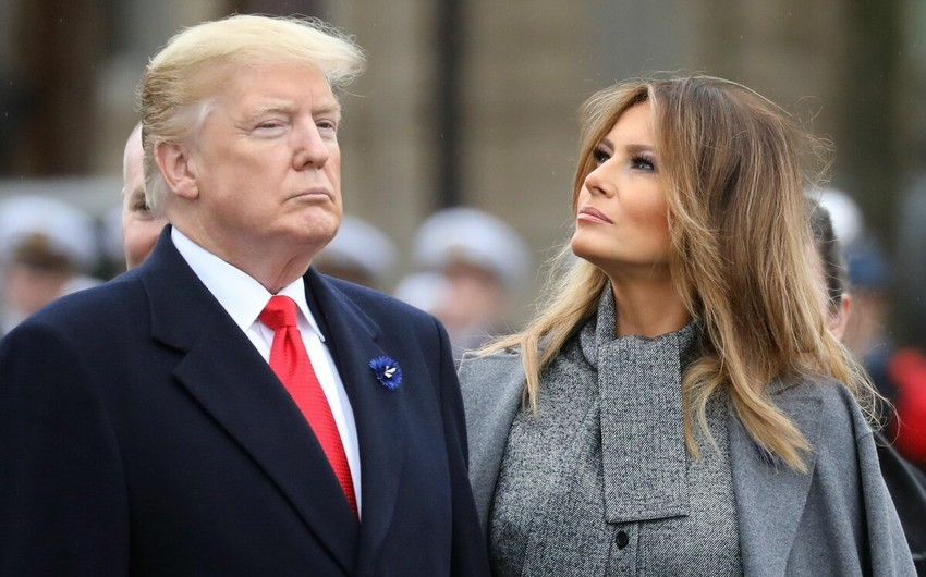 Трамп подтвердил проведение президентских выборов в ноябре