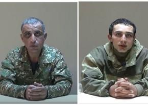 Армянский военнопленный: Я бежал, и за мной еще 8 человек