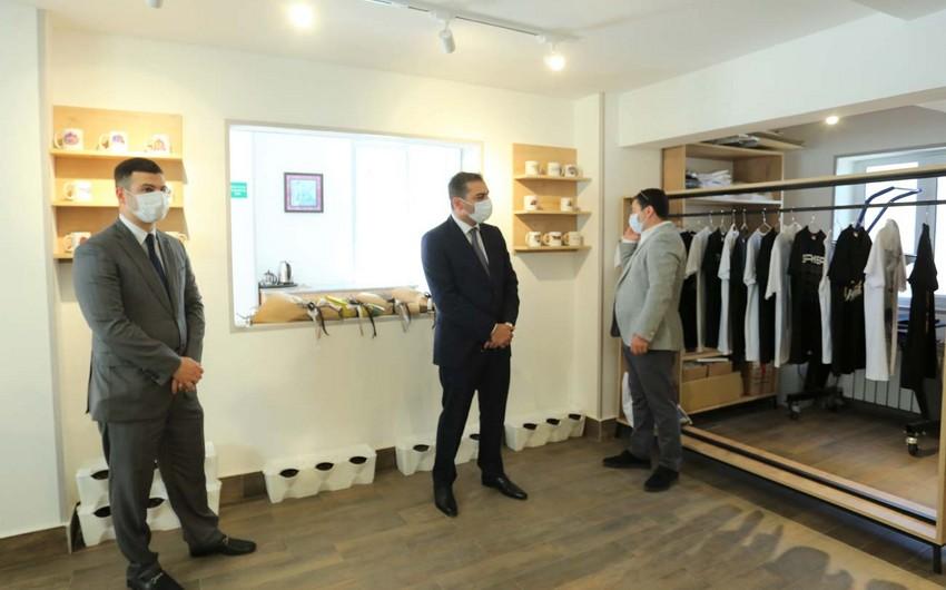 Balakhani turns into new tourism center