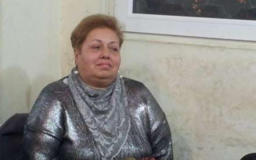 Ellada Məmmədli: Demokratiya və Rifah Hərəkatına AXCP-dən də qoşulanlar var