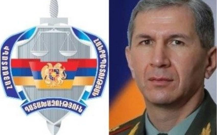 Ermənistanın Baş Prokurorluğu -