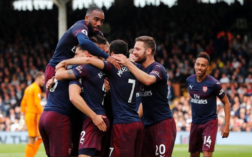 Arsenal 2015-2016 mövsümündəki nailiyyətini təkrarlayıb