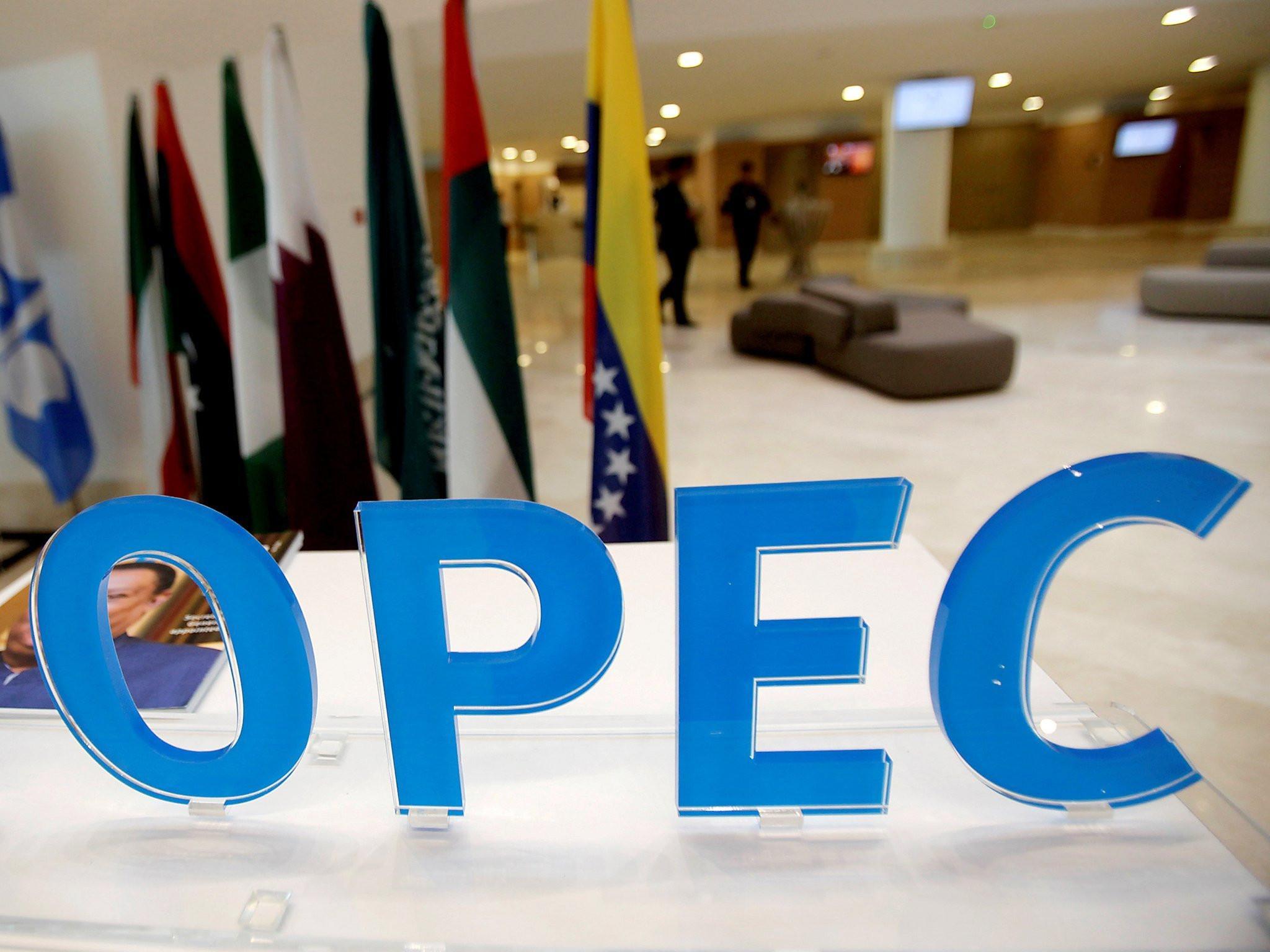 OPEC+ ölkələrinin nazirləri hasilatın azaldılması ilə bağlı sazişdə kvotalar üzrə iclas keçirir