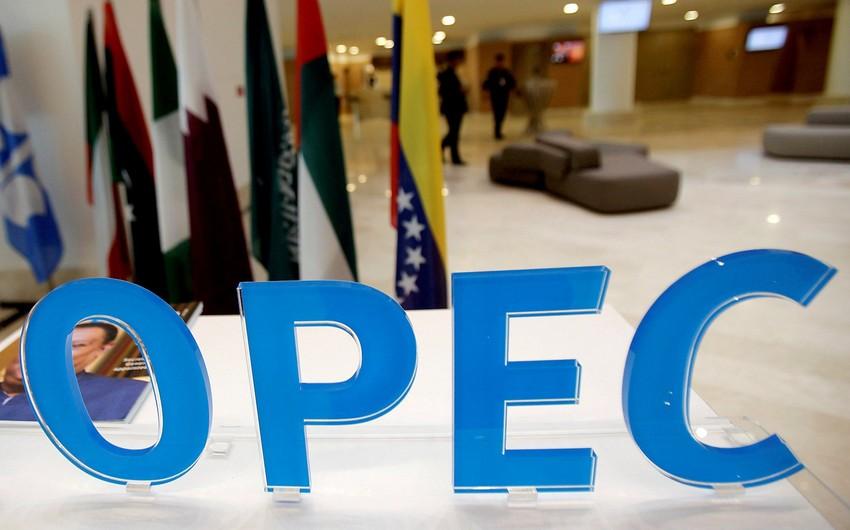 """İraq naziri: """"OPEC+ ölkələri sazişin uzadılmasını nəzərdən keçirəcəklər"""""""