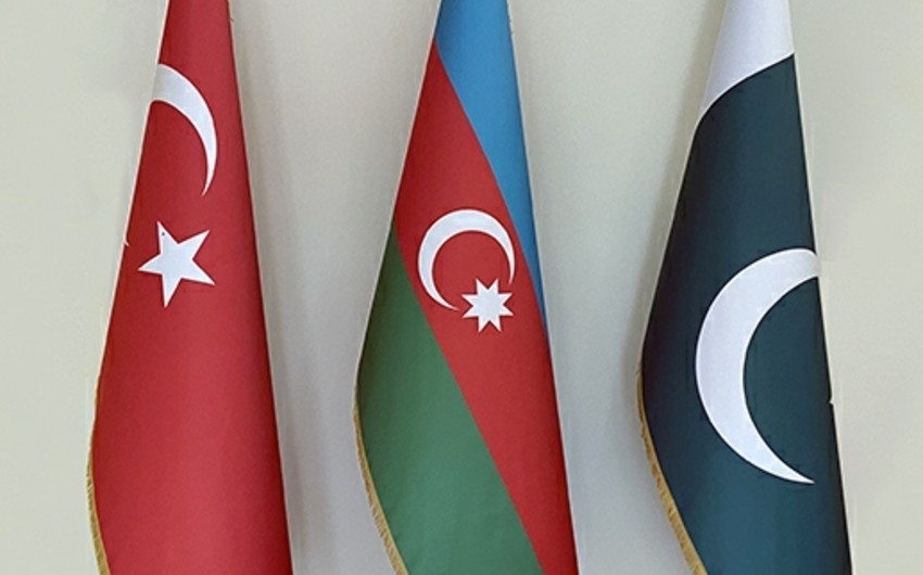 Bakıda Azərbaycan, Türkiyə və Pakistan xüsusi təyinatlılarının təlimləri başlayıb