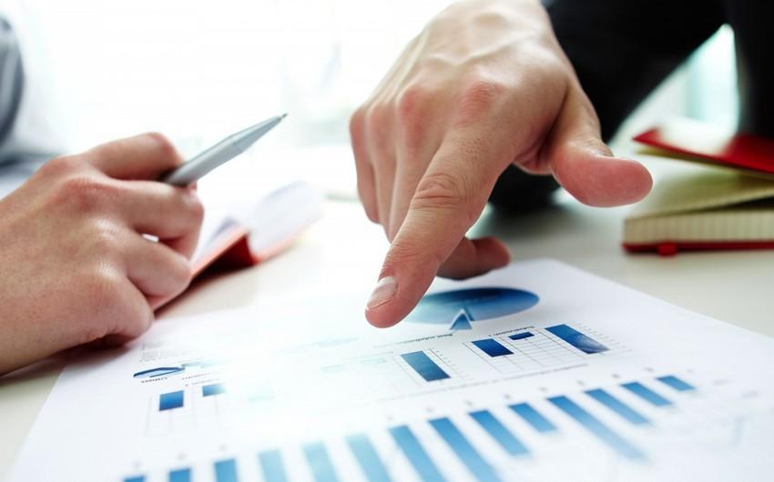 Azərbaycan banklarının kredit qoyuluşu bu il 23% azalıb