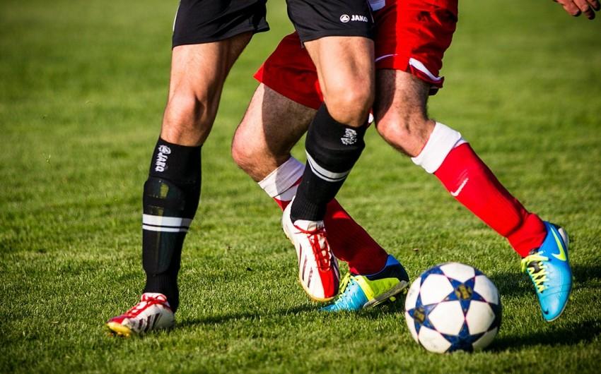 İsrailli futbolçu: Azərbaycan millisinə dəvət almışdım
