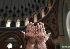Как будет совершен праздничный намаз на Рамазан?