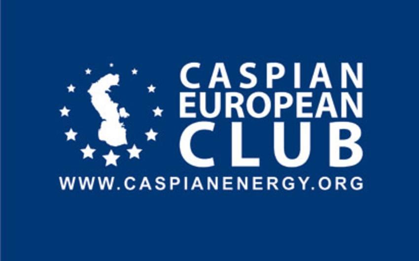 Caspian European Club qapalı iş rejiminə keçir