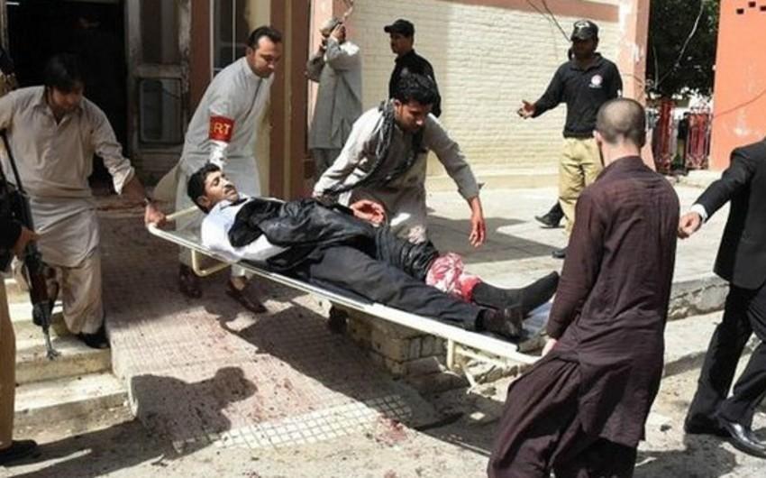 Pakistanda baş vermiş atışmada 6 nəfər ölüb