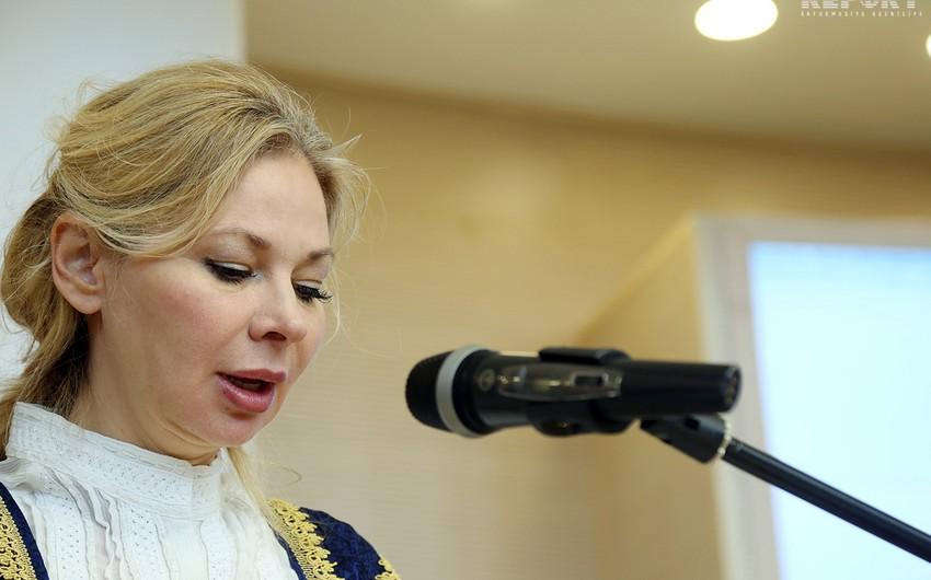 Malena Mard: Azərbaycan multikulturalizmin təcrübəsinin öyrənilməsi Avropa üçün vacibdir