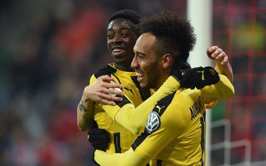 Almaniya klubu son üç mövsümdə futbolçularının satışından 476 milyon avro qazanıb