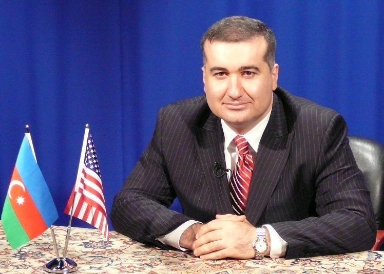 Элин Сулейманов: Отношения Азербайджана с США носят характер стратегического партнерства
