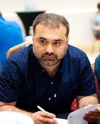 Balakişi Qasımov - İctimai Televiziya və Radio Yayımları Şirkətinin (İTV) baş direktoru