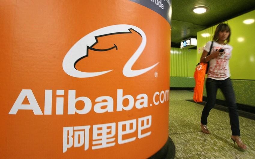 """""""Alibaba""""nın səhmləri Asiyada ən populyar qiymətli kağızlar olub"""