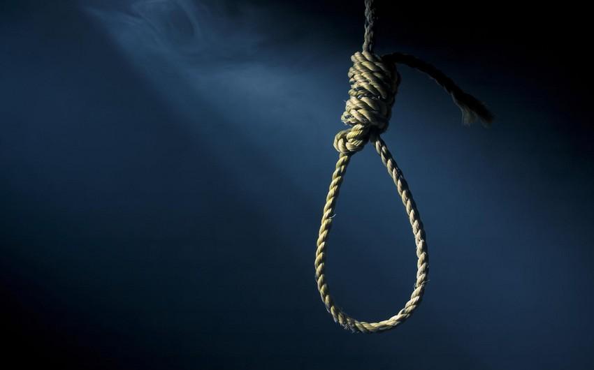 Житель Джалилабада покончил с собой