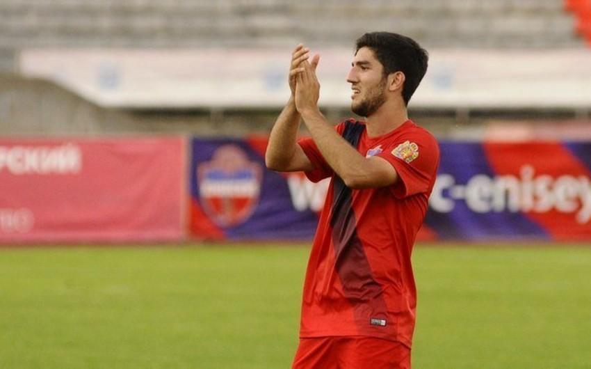 Azər Əliyev: Azərbaycan futbolu sürətlə inkişaf edir