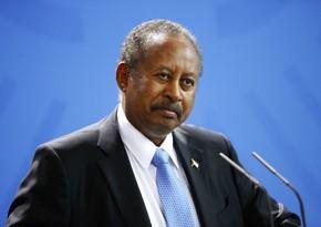 В Судане распустили переходное правительство