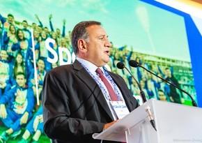 III Avropa Oyunlarının proqramına yeni olimpiya növlərinin salınması təklif olunub