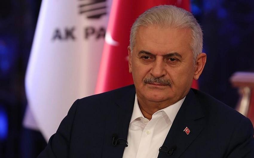 Binəli Yıldırım: Ölkəmizin başını ağrıdan PKK-nın sığındığı ölkə İraqdır