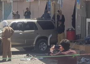 Factory explosion kills two Pakistan