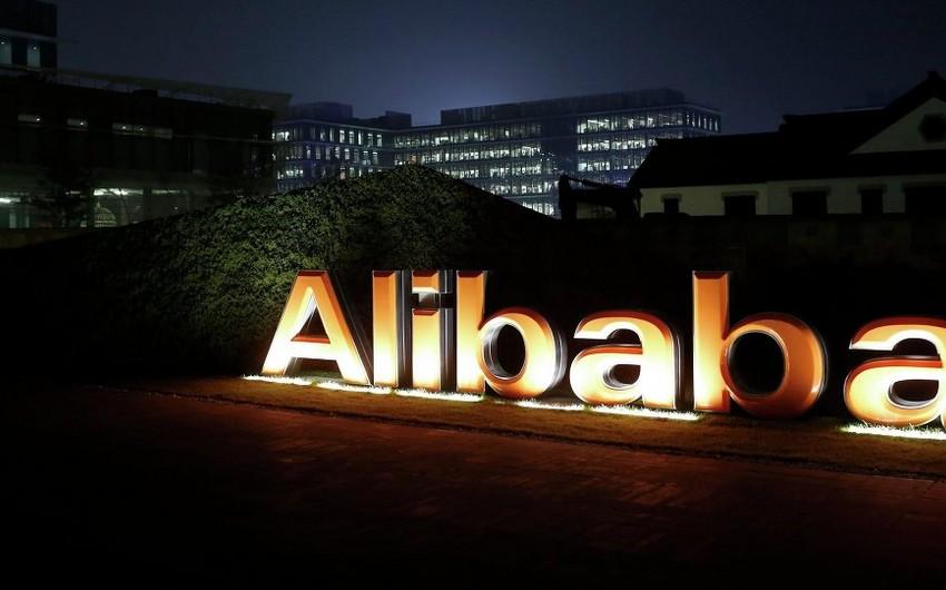 Alibaba 2028-ci ilə qədər Olimpiya Oyunlarının sponsoru olacaq