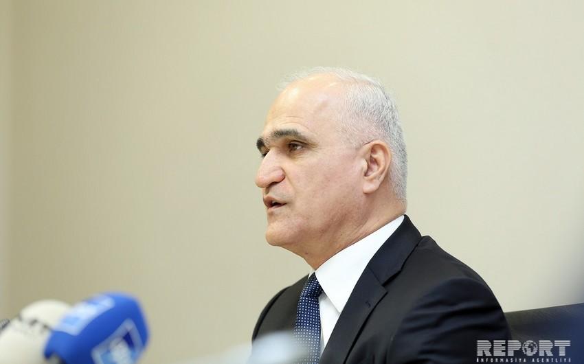 Şahin Mustafayev: Azərbaycan Yekaterinburqda logistik mərkəz yaradacaq