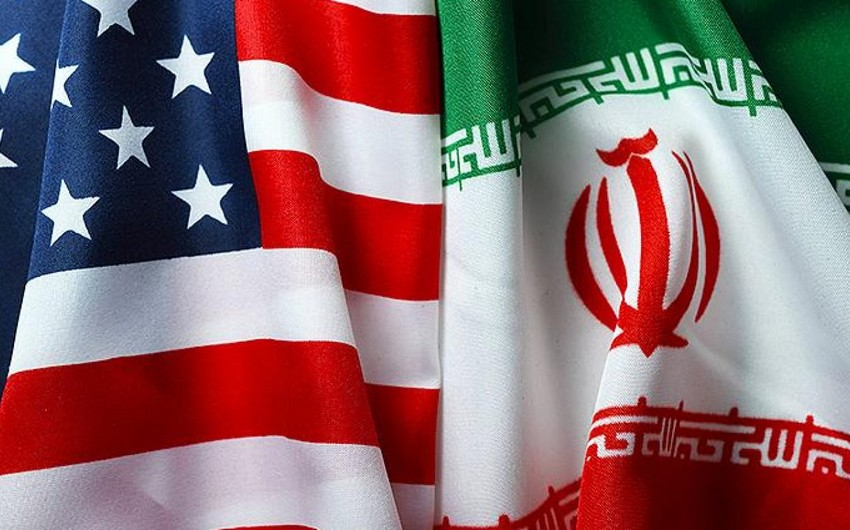 CША введут санкции против Ирана за казнь борца Навида Афкари
